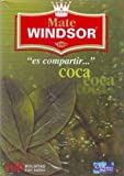 Coca Tea Mate De Coca Windsor 100ct