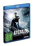 Image de Atemlos-Gefährliche Wahrheit [Blu-ray] [Import allemand]
