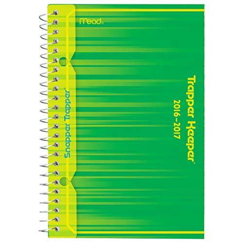 mead-trapper-keeper-weekly-monthly-student-planner-appointment-book-july-2016-june-2017-5-3-8-x-8-5-