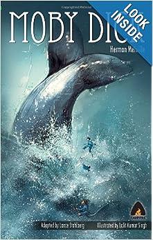 , Herman Melville, Lalit Kumar: 9789380028224: Amazon.com: Books
