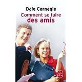 Comment se faire des amispar Dale Carnegie