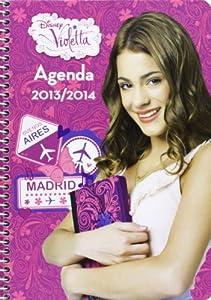 Cristina Valenzuela Violetta Disney Violetta Agenda...