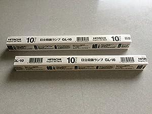 GL-10 殺菌灯 10W