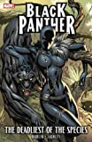 Black Panther: The Deadliest of the Species (Black Panther (Unnumbered))