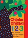 img - for Chicka Chicka 1, 2, 3 book / textbook / text book