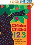 Chicka Chicka 1, 2, 3 (Classic Board...