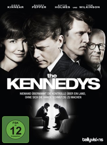 The Kennedys [3 DVDs]