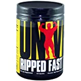 Universal Nutrition Ripped Fast 120 Capsules