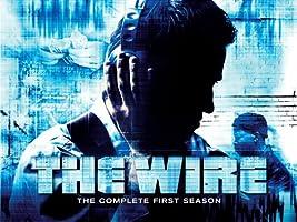 The Wire - Season 1