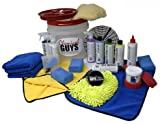 510j1CvBjiL. SL160  THE BEST OF THE BEST COMPLETE CAR CARE KIT (29 Items)