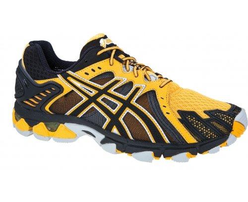 ASICS GEL-TRAIL SENSOR 5 Trail Running Shoes - 6.5
