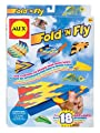 Fold N Fly Paper Airplanes Kit from Alex Toys