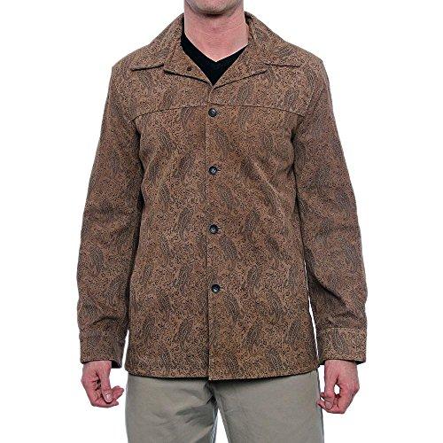 robert-graham-men-sergei-fully-lined-button-jacket-basic-jacket-brown