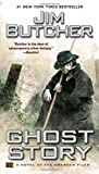 img - for Ghost Story: A Novel of the Dresden Files book / textbook / text book
