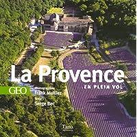 La Provence : En plein vol