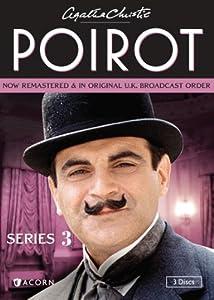 Agatha Christie's Poirot, Series 3