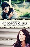 Image of Nobody's Child (The Pandora Files)