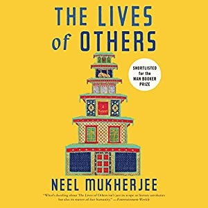 The Lives of Others Audiobook