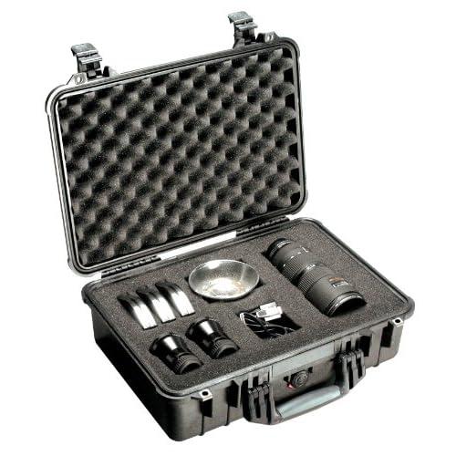 PELICAN ハードケース 1500 19L ブラック 1500-000-110