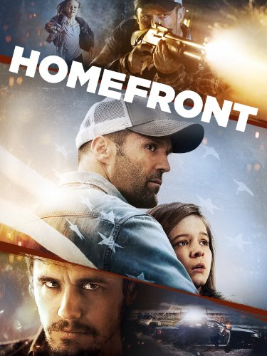 Amazon.com: Homefront: Jason Statham, James Franco, Winona