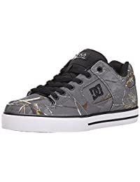 DC Men's Pure Realtree Skate Shoe