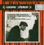 Ciaikovksy-Concerto Piano N.1-Rachman...
