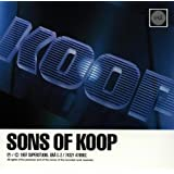 Sons of Koop CD