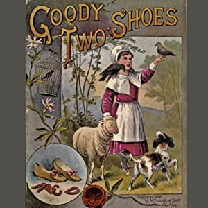 Goody Two Shoes | [Jimcin Recordings]
