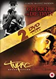 Get Rich Or Die Tryin'/Tupac - Resurrection [DVD]