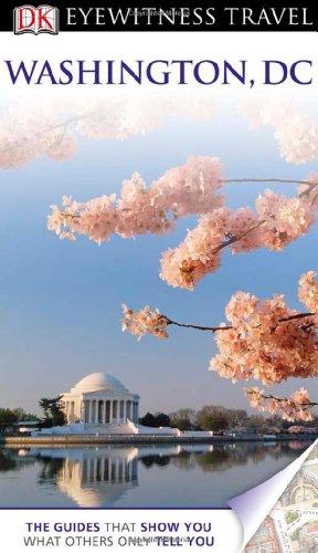 Washington, D.C. (EYEWITNESS TRAVEL GUIDE)