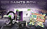Saints Row : The Third - pack platinum