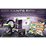 Saints Row : The Third - pack platinumpar THQ