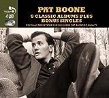 8 Classic Albums [Audio CD] Pat Boone Pat Boone