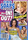 Soaps in Depth - CBS