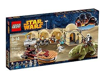 Cantina - Bar - Lego