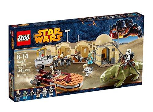 レゴ (LEGO) スター・ウォーズ モス・アイズリー・カンティーナ 750...