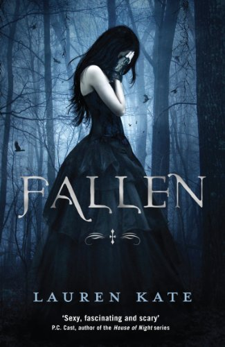 Fallen: Book 1 of the Fallen Series