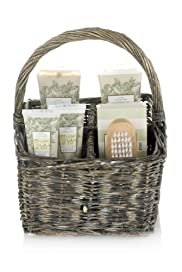Floral Collection Gardeners' Basket Gift Set [T20-7104E-S]