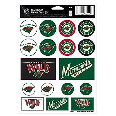 Minnesota Wild Official NHL 5