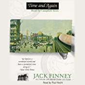 Time and Again | [Jack Finney]