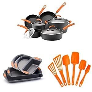Rachael Ray All in One Bundle Set