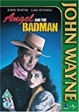 Angel and the Badman (John Wayne) [DVD]