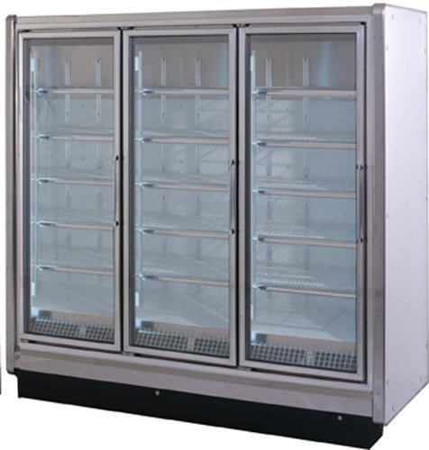 Commercial Size Refrigerator