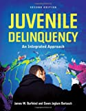 Juvenile Delinquency: An Integrated Approach