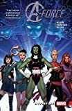 img - for A-Force Vol. 1: Hypertime (A-Force (2016-)) book / textbook / text book