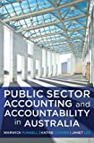 img - for Public Sector Accounting and Accountability in Australia by Kathie Cooper (2012-04-01) book / textbook / text book