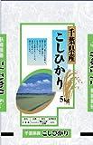 【精米】千葉県産 白米 こしひかり 5kg 平成25年産
