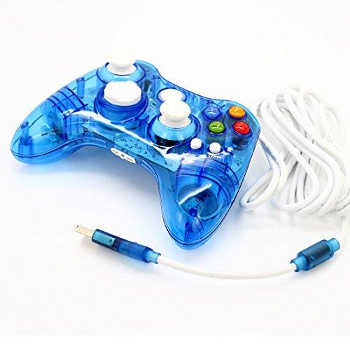 transparent-game-pad-usb-controller-joypad-fur-xbox-360-wired-mini-haltbares-qualitats-neue