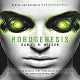 img - for Robogenesis: A Novel book / textbook / text book