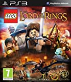 LEGO: Lord Of The Rings Playstation 3 PS3